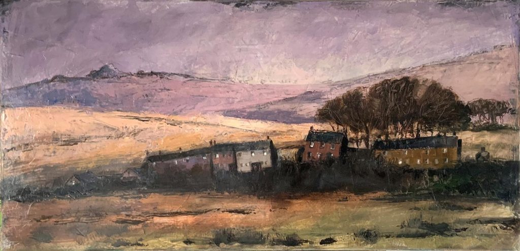 'Powdermills, Dartmoor'